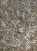 Textured metal background — Stock Photo