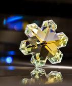 Colgante de cristal — Foto de Stock