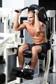 Training gym — Foto de Stock