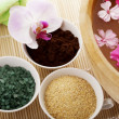 Spa therapy — Stock Photo #7616235