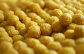 Laddu — Stock Photo