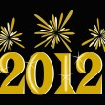 New year — Stock Vector #7941279