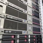 Server — Stock Photo #7475561
