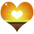 Heart — Stock Vector #7503129