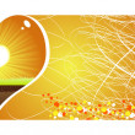 Love banner — Stock Vector
