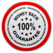 GUARANTEE label — Stock Vector #7923942