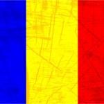 Flag of Romania — Stock Vector