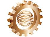 製品のアイコン — ストックベクタ