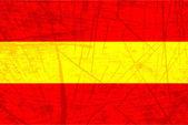 Flag of spain — Stock Vector