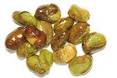 вкусные жареные бобы — Стоковое фото