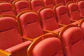 Zdarma divadlech — Stock fotografie