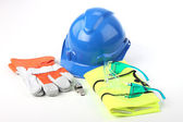Personal Protective Equipment — Stock Photo