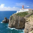 Cabo de Sao Vicente — Stock Photo