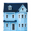 Stock Photo: Doll house