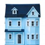 Doll house — Stock Photo