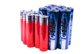 Rechargeables batterys — Stock Photo