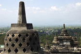 Borobudur monument — Stock Photo
