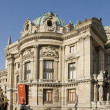 Paris Opera Theatre — Stock Photo