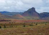 Laugavegur, islandia, norte de thorsmork — Foto de Stock