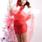 lindo Natal — Foto Stock