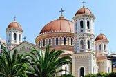 Thessaloniki. Cathedral — Stock Photo