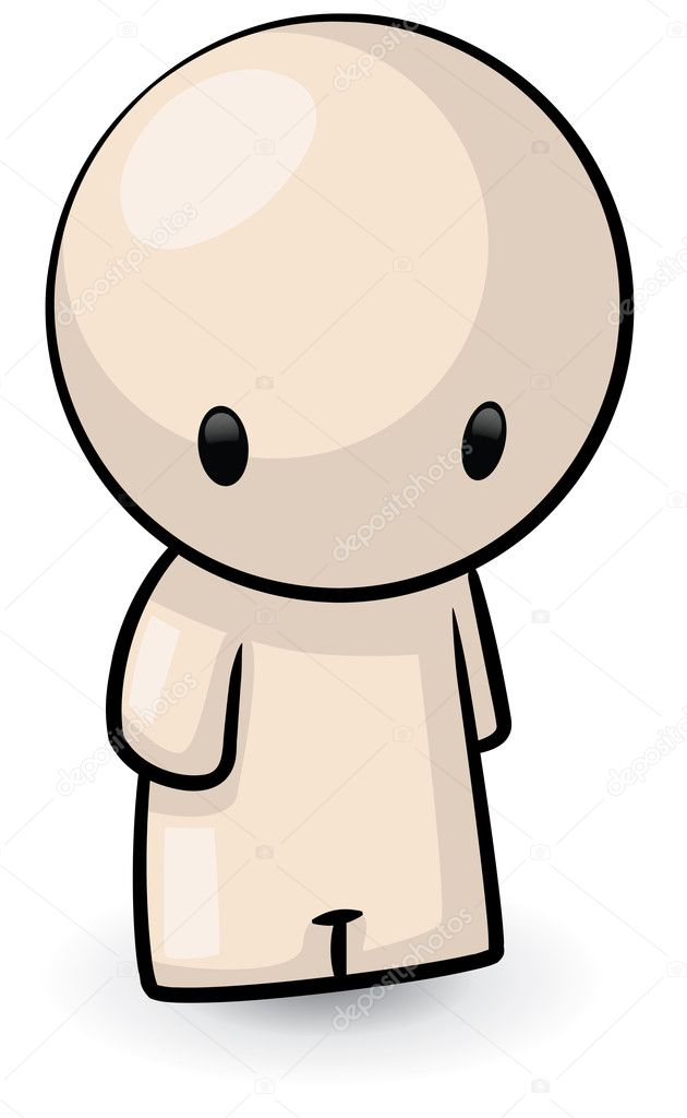 Cute People Clipart Cartoon People Clipart