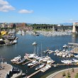 False Creek — Stock Photo #7548086