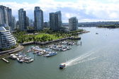 False Creek — Fotografia Stock