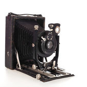 Historic camera — Stock Photo