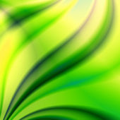 Green nature wallpaper — Stock Photo
