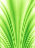 Green card design — Stock Photo