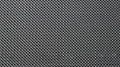 Aluminium texture, rigidized flightcase — Stock Photo