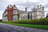 Muckross House, County Kerry, Ireland — Stock Photo