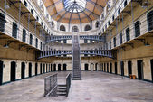 Kilmainham Gaol — Stock Photo
