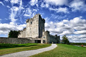 Ross Castle, Killarney, Ireland — Stock Photo