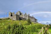 Rock of Cashel, Tipperary, Ireland — Stock Photo