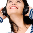 Royalty-Free Stock Photo: Music for your ears