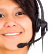 Royalty-Free Stock Photo: Business customer services