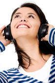 Musica per le orecchie — Foto Stock