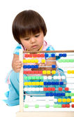 Early learning — Stock Photo