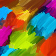 Artists background 1 - Stock Photo