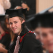 Royalty-Free Stock Photo: Graduation day