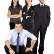 Business team — Stock Photo #7633005
