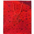 Royalty-Free Stock Photo: Christmas red bag