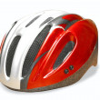 Cycling Helmet - Stock Photo