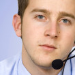 Business customer service — Stock Photo #7633511