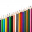 Color pencils — Stock Photo #7634298