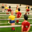 Foosball — Stock Photo #7634519