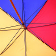 Primary colours — Stock Photo