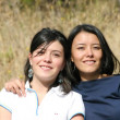 Sisters! — Stock Photo #7635016